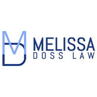 Melissa Doss Family Law Logo